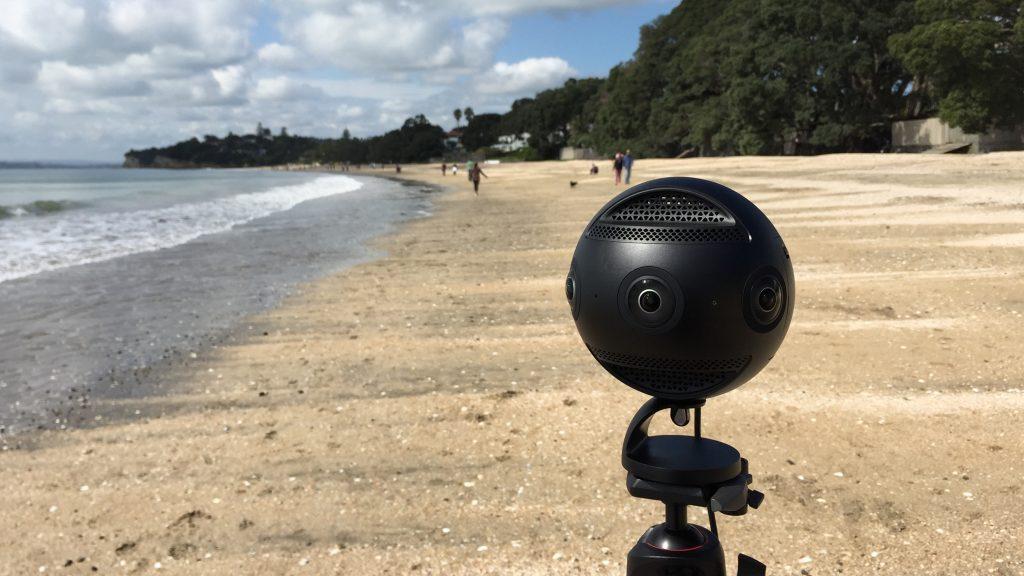 Bob - 360 camera