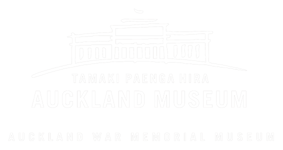 1866 Auckland Museum